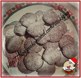 Nutella cookies2 - CookKING