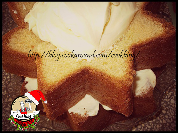 PANDORO FARCITO CookKING3