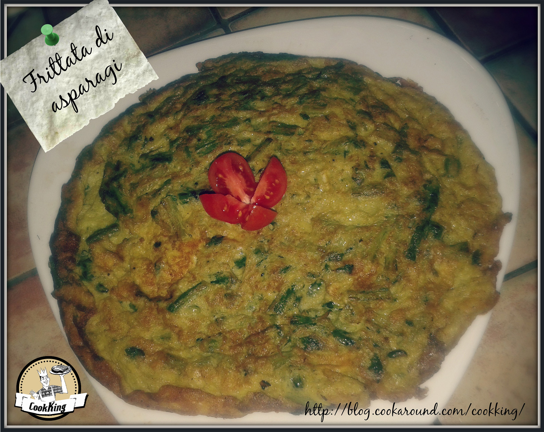 Frittata Aromatica Recipes — Dishmaps