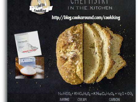 Il LIEVITO CASALINGO: un valido sostituto del lievito chimico nella preparazione di dolci, pane e focacce.