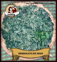 Herbolata de maio - CookKING