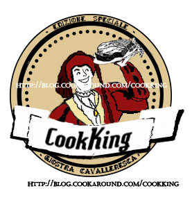 Special edition Giostra Cavalleresca - CookKING