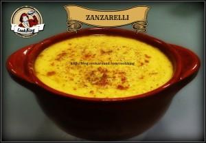 Zanzarelli - CookKING