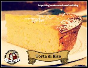 torta di riso - CookKing