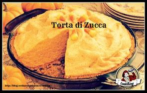 torta di zucca - CookKING