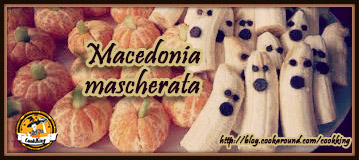 Macedonia mascherata - CookKing
