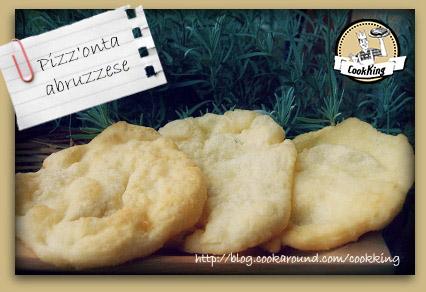 Pizz'onta abruzzese - CookKING2