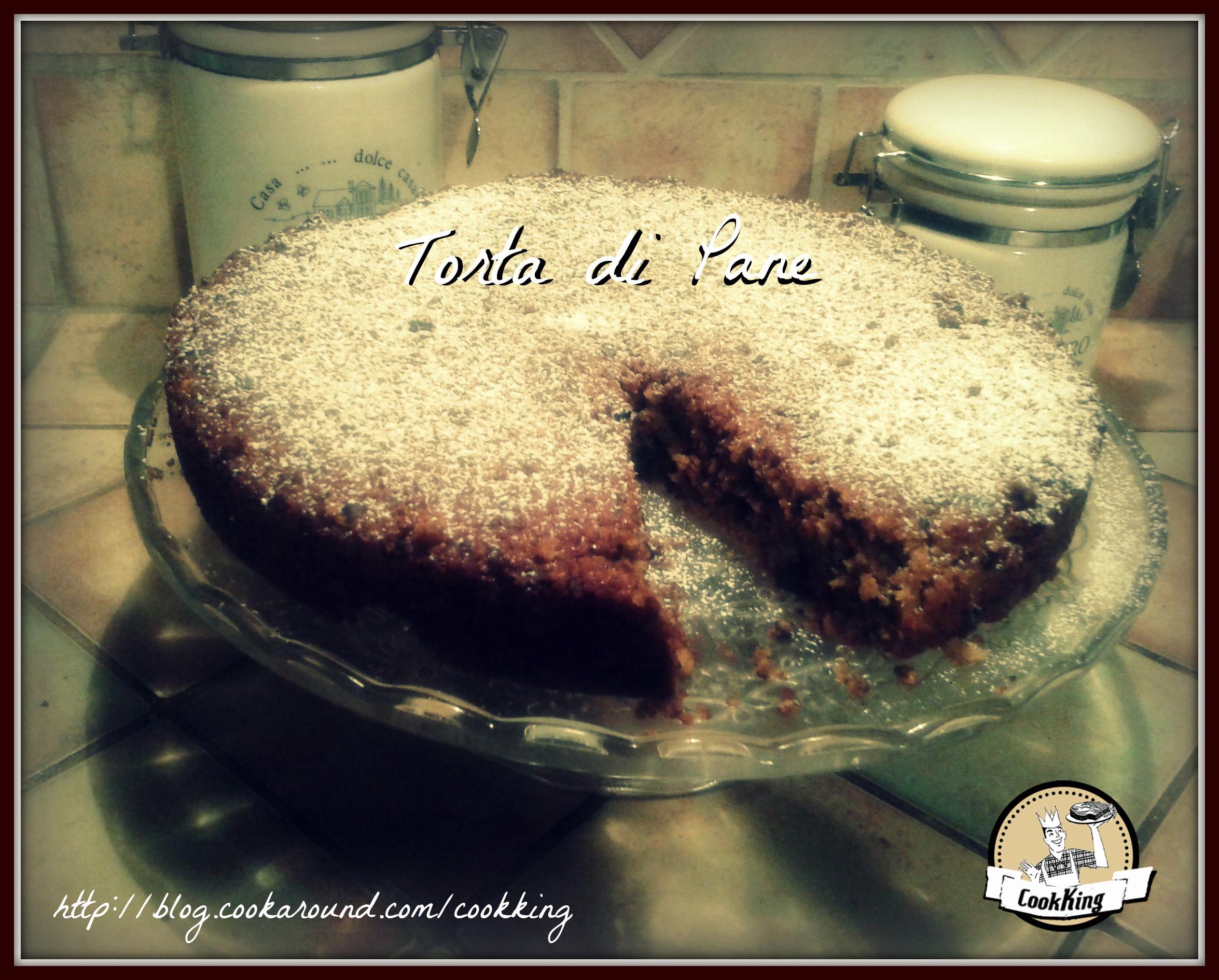 Torta di Pane - CookKING