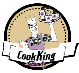 logo CookKing beauty
