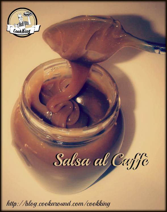 Salsa al Caffè