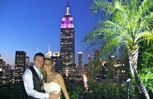 Matrimonio Simbolico New York : Matrimonio a new york