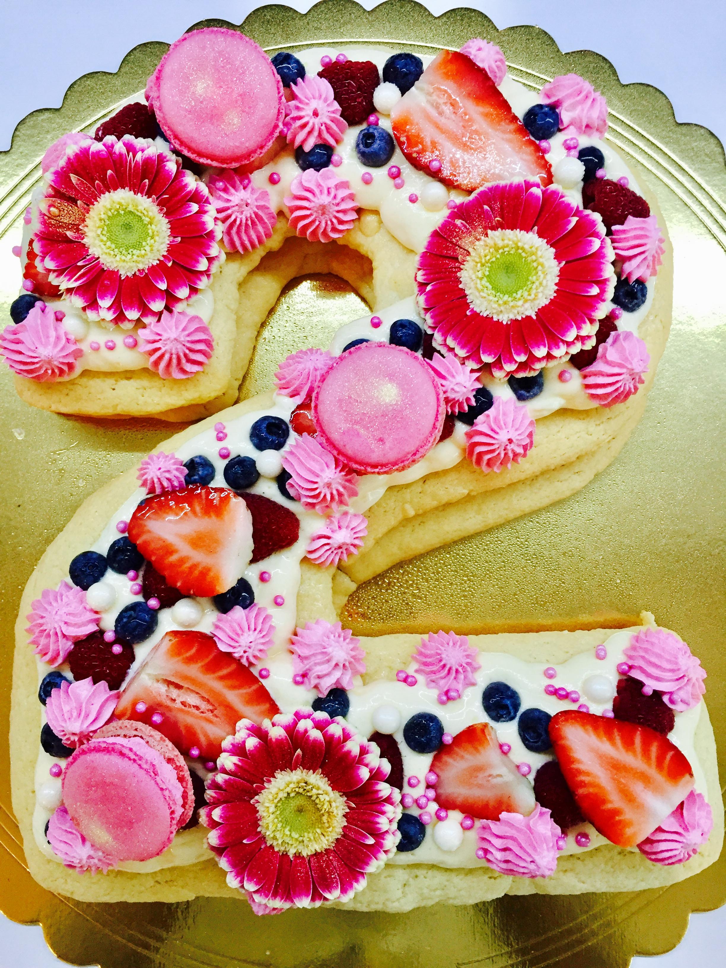 Cream tart con numero blog di cucinachepassione for Numero di deputati e senatori