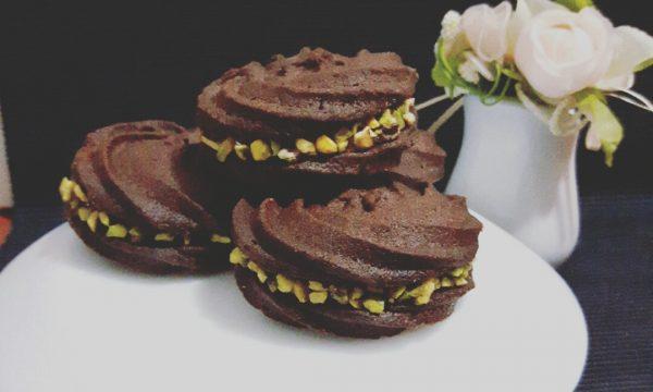 Viennesi Cioccolato e Pistacchio