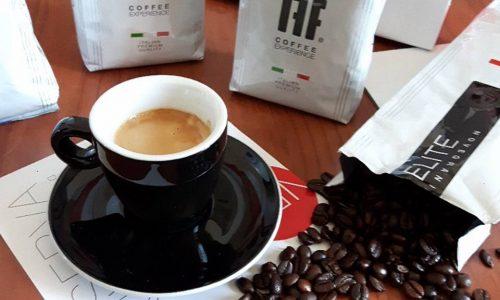 ICAF CAFFE' la mia recensione