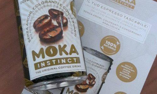 MOKA INSTINCT bevanda al caffè