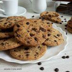 Finti cookies croccanti e golosissimi