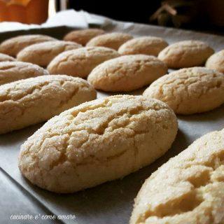 Ricetta Biscotti Semplici.Ricette Di Biscotti Semplici E Golosi