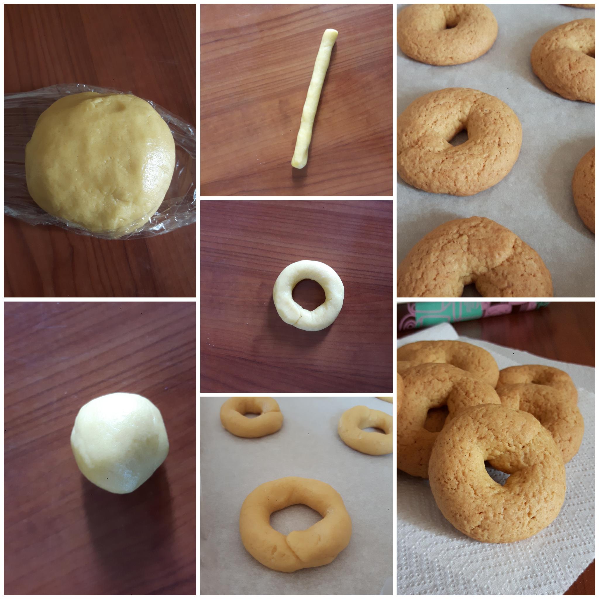 biscotto ciambella