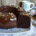 TORTA GOLOSISSIMA cioccolato e cacao