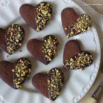 BISCOTTO TUTTO CACAO cioccolato pistacchio