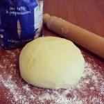 IMPASTO DOLCE FROLLA per biscotti