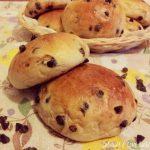 IMPASTO DOLCE PAN GOCCIOLO ricetta facile