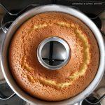 CIAMBELLA TORTA DOLCE ricetta della nonna