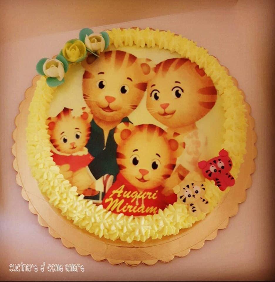 dolce torta con ostia ricetta facile