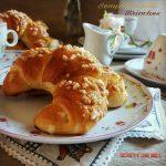 IMPASTO DOLCE BRIOCHES da colazione
