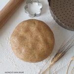 DOLCE FROLLA INTEGRALE per crostata biscotti