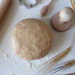 FROLLA DOLCE INTEGRALE per biscotti