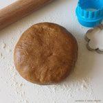 DOLCE FROLLA AL CARAMELLO per biscotti