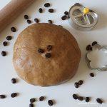 FROLLA DOLCE AL CAFFE' senza burro per biscotti