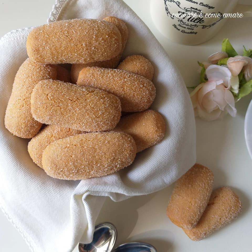 biscotto classico da inzuppo