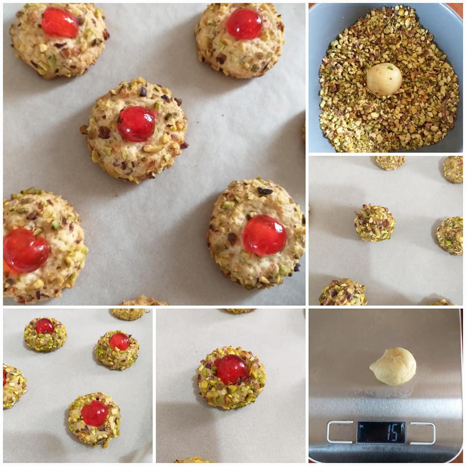 impasto dolce biscotto siciliano facile