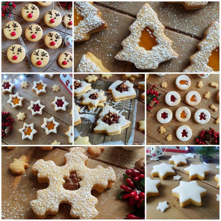 Dolci Di Natale Ricette.Impasto Unico Per Biscotti Di Natale Cucinare E Come Amare