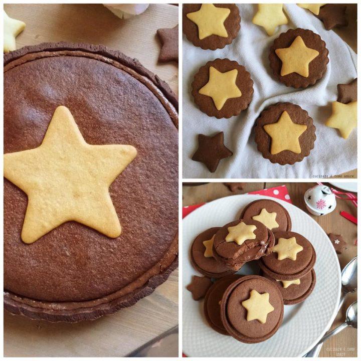 impasto crostata biscotto biscostella dolce ripieno