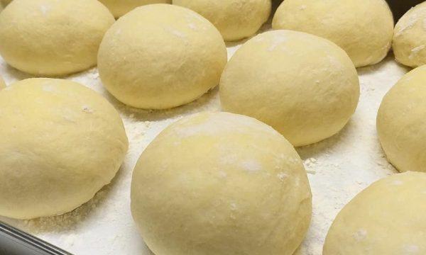 IMPASTO PIZZA CON 2 G DI LIEVITO ricetta perfetta
