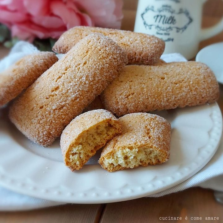 biscotti biscottoni della nonna da inzuppo senza burro