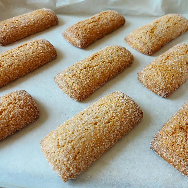 impasto biscotti biscottoni dolce ricetta senza burro
