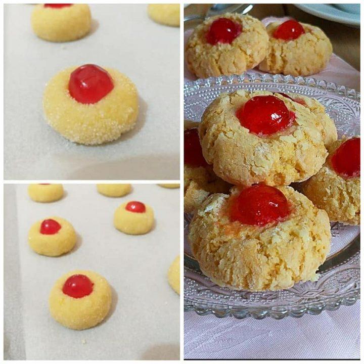 biscotti facili da pasticceria alla mandorla