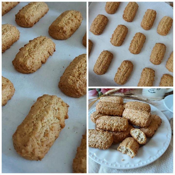impasto per biscotti inzupposi ricetta senza burro
