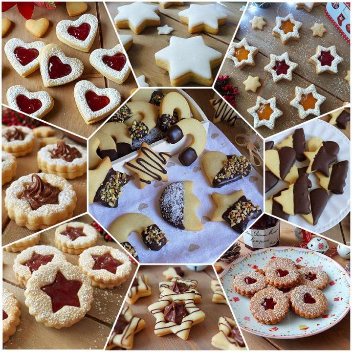 biscotti natalizi da regalare dolce ricetta perfetta