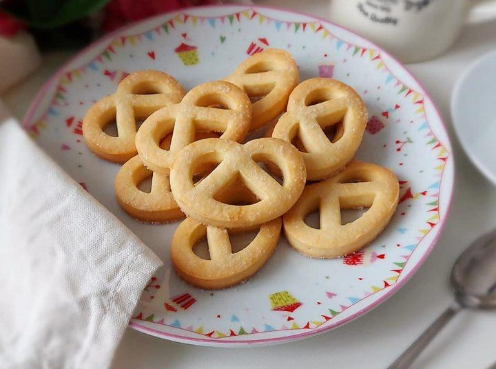 biscotti danesi senza glutine dolce ricetta semplicissima