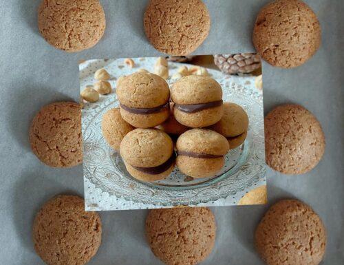 BACI DI DAMA PERFETTI E COLLAUDATI dolce biscotto goloso