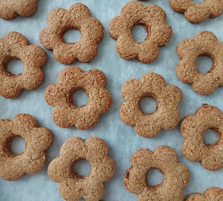 biscotti facili e genuini della nonna dolce ricetta da inzuppo