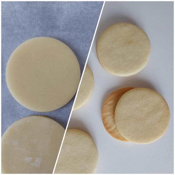 impasto frolla biscotti perfetti dolce ricetta collaudata