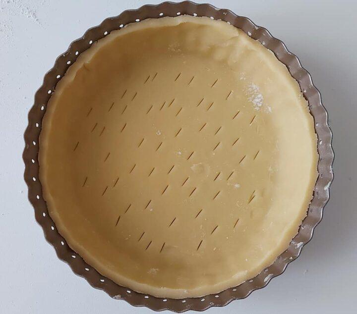pasta frolla collaudatissima per crostate dolce ricetta perfetta