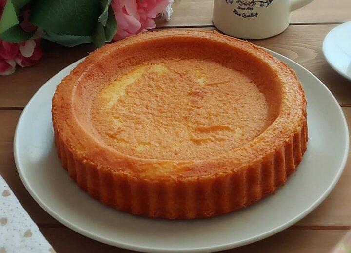 base crostata morbida senza glutine dolce ricetta facile