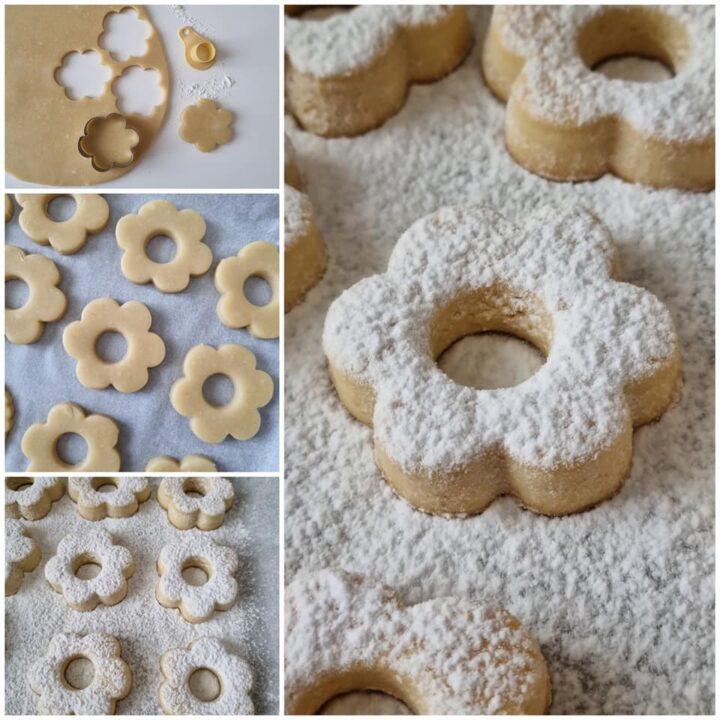 impasto collaudato per canestrelli perfetti dolce ricetta per biscotti